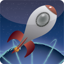 SpaceTwinsAdventures - Portada