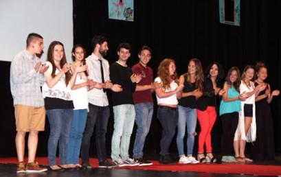 VI Muestra de Moda y Creación de ESNE Asturias