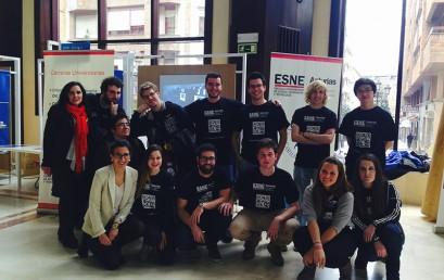 ESNE Asturias presente en una nueva edición de Orientación Profesional para futuros universitarios