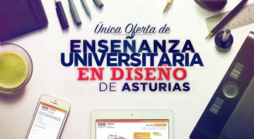 Esne asturias escuela universitaria de dise o - Escuela universitaria de diseno ...