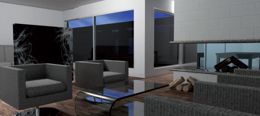 Arquitectura de interiores esne asturias - Carrera de arquitectura de interiores ...