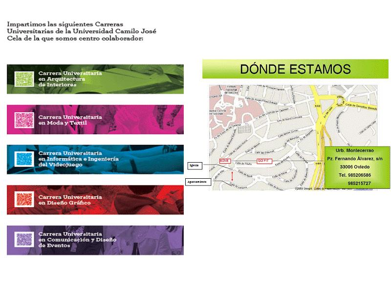 Éxito en las I Jornadas de puertas abiertas de ESNE Asturias