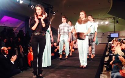 Incorporación laboral alumnos Diseño de Moda de ESNE Asturias