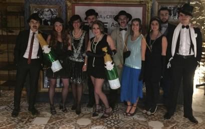 El Gran Gatsby descubierto en ESNE Asturias