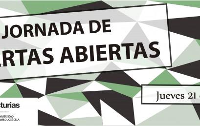 Jornadas de puertas abiertas en ESNE Asturias