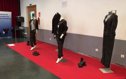 ESNE Asturias presente en la Semana de la Moda de Arriondas
