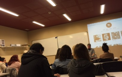 MASTERCLASS: Creación de porfolio de la mano de Juan Díaz Faes en ESNE Asturias