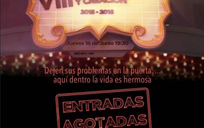 VIII Muestra de Moda y Creación de ESNE Asturias