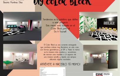 Reinventar espacios tiene premio en ESNE Asturias