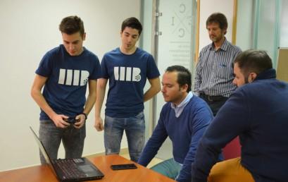 3 alumnos de ESNE Asturias finalistas en el Play Station First y Semifinalistas en el Play Station Talents