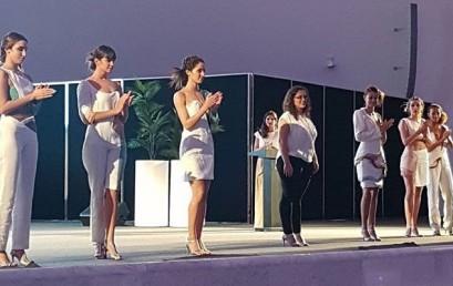 Exalumna de ESNE Asturias gana el Certamen de Jóvenes Diseñadores de Asturias