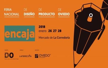 ESNE ASTURIAS EN LA  I FERIA DE DISEÑO DEL PRODUCTO DE OVIEDO
