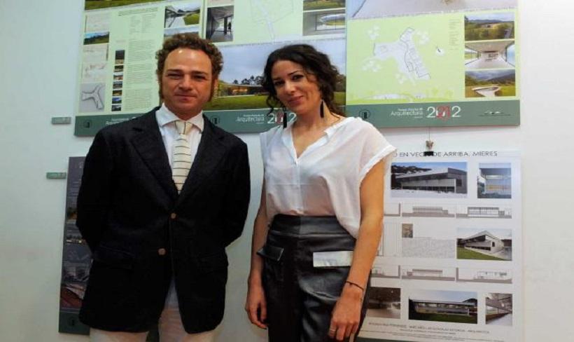 Esther Roldán, profesora de ESNE Asturias, nominada al Premio Mies van der Rohe 2019