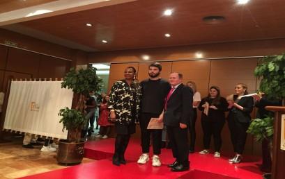 Exalumno de ESNE Asturias David Rodríguez se proclama ganador del XIII Certamen de Jóvenes Diseñadores de Asturias
