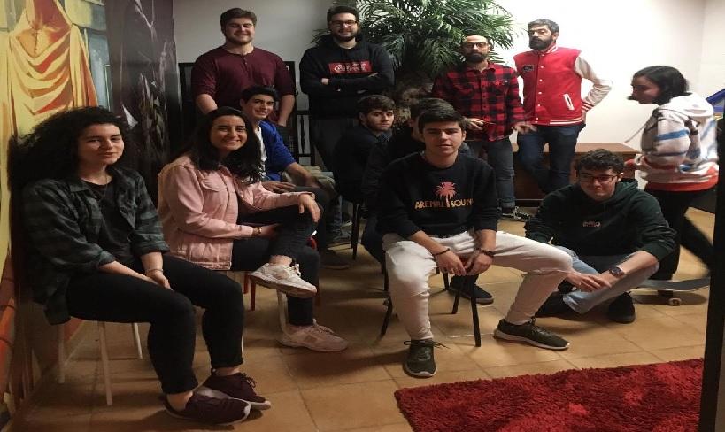 ESNE Asturias visita una Escape Room