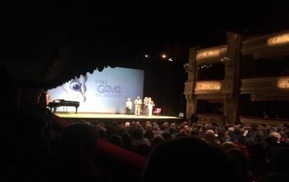 IV Gala de los Previos GAVA