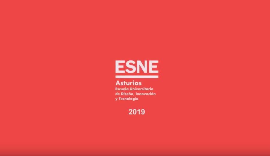 Desfile de Moda de fin de Curso de ESNE Asturias