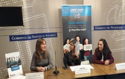 Alumni de ESNE Asturias ganadora del jóvenes emprendedores
