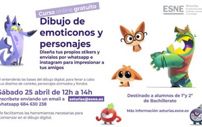 Curso On-Line Gratuito De Dibujo De Emoticonos