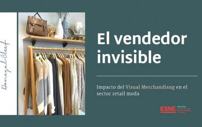 Masterclass de Visual Merchandising