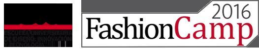 ESNE – Fashion Camp