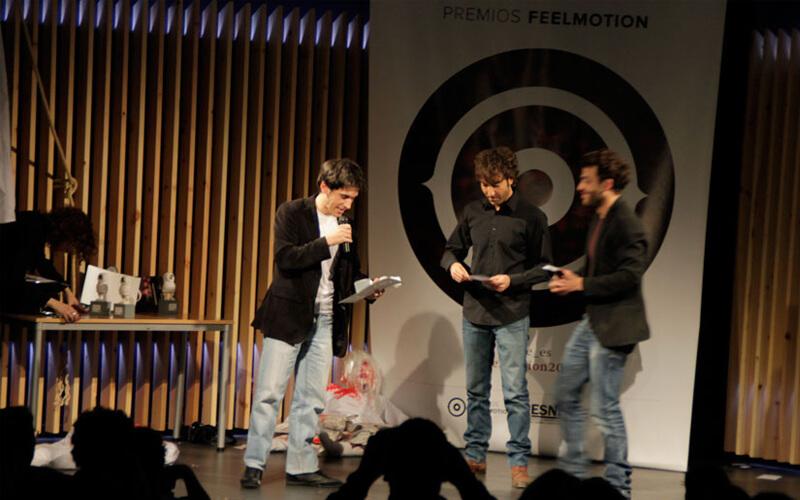 Feelmotion 2013 Gala