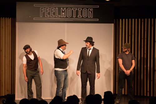 Gala de Feelmotion III