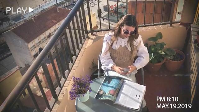 03- 'What a wonderful world' Paloma Mayor