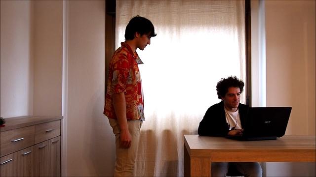 05- 'Vistete' Juan Rodriguez
