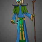 Concept elfo