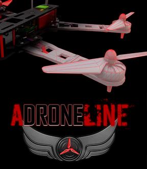 adroneline
