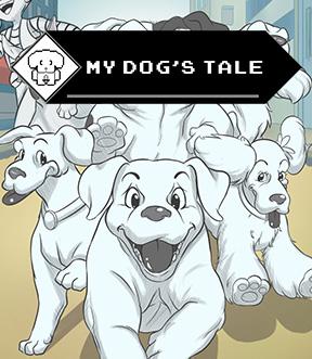 mydogstale